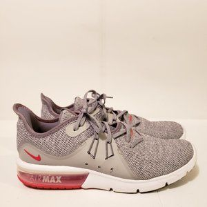 Nike Air Max Sequent 3 Running Shoes